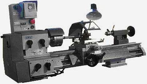 Основным назначением токарно-винторезных станков является обработка малых групп деталей или единичных экземпляров...