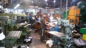 Токарная фрезерная обработка металлов